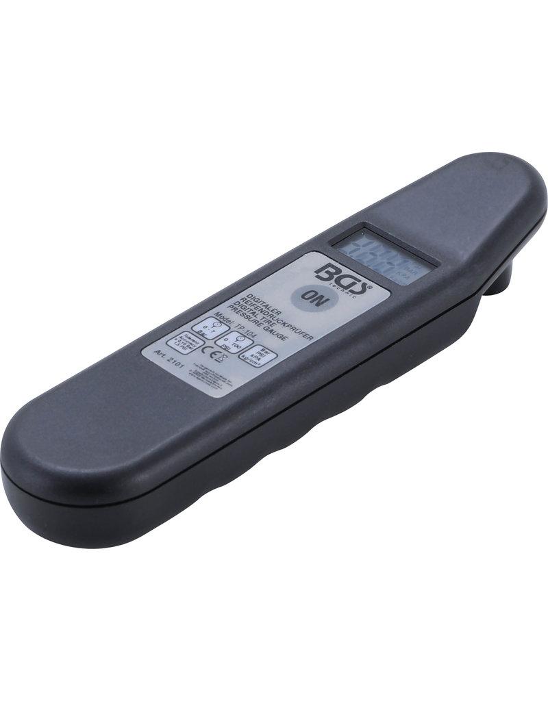 BGS Digitale bandenspanningsmeter