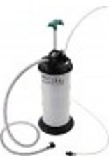 BGS BGS Extractor voor vloeistoffen en olie