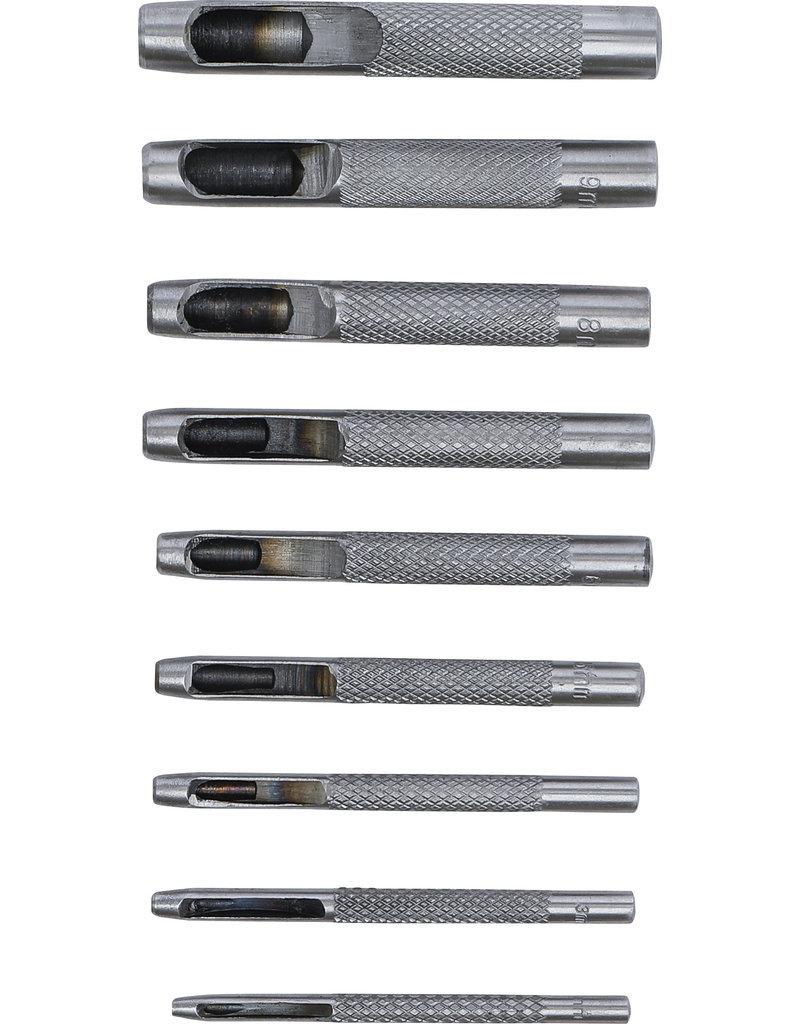 BGS Ponsset | 2,5 - 10 mm | 9 delig