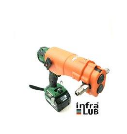 SP Tools HIGH SPEED OPZUIG & AFGIFTE POMP KIT