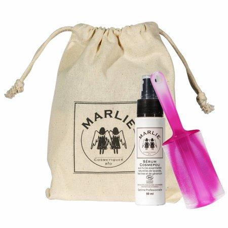 Marlie Bio Marlie Anti-Luizen Serum