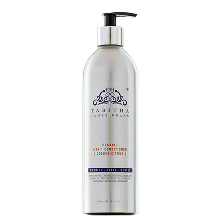 Tabitha James Kraan Tabitha James Kraan 4 in 1 Conditioner Golden Citrus