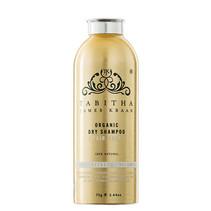 Compact Organic Dry Shampoo licht haar