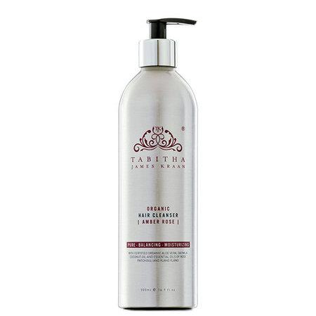 Tabitha James Kraan Hair Cleanser Amber Rose