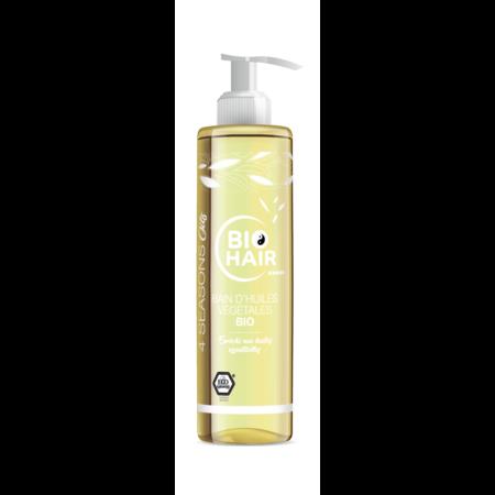 Bio Hair BioHair Bain D'huile Vegetable Bio