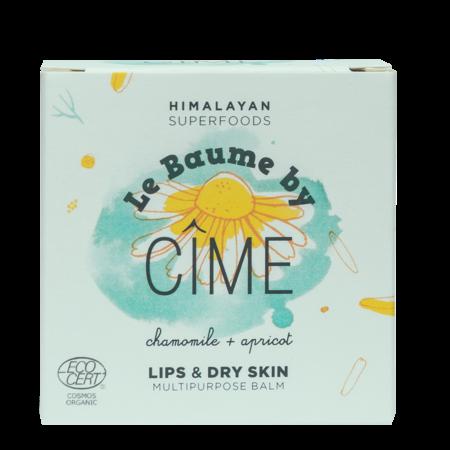 Cîme Balsem voor lippen & droge huid