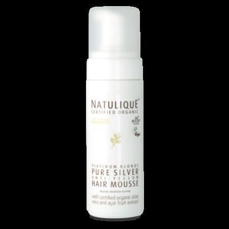 Natulique Pure Silver Mousse