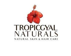 Tropicgyal Naturals