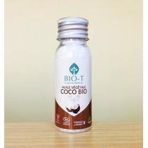 Kokos Plantaardige Olie