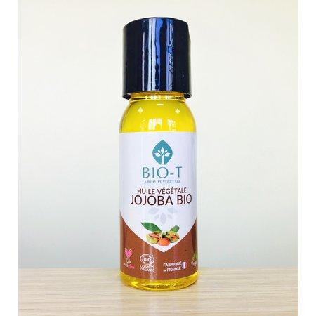 Bio-T Jojoba Plantaardige Olie - 60ml