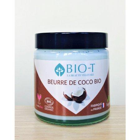 Bio-T Kokosboter - 120ml