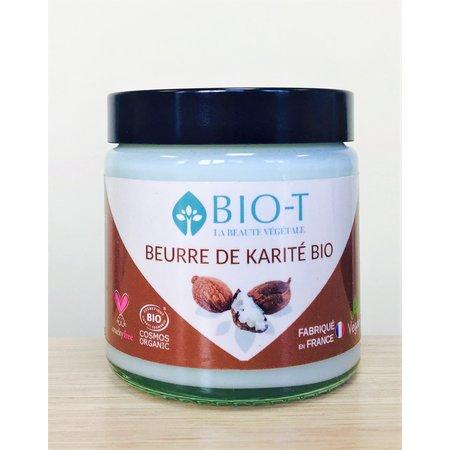 Bio-T Sheaboter - 120ml