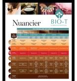 Bio-T Plantenkleuring Middenbruin 100gr
