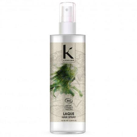 K pour Karité K pour Karité Gel Spray