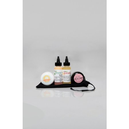 Ecoslay Jello Shot Travel Set