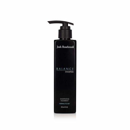 Josh Rosebrook Balance Shampoo