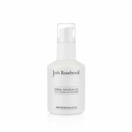 Josh Rosebrook Herbal Infusion Oil 60ml