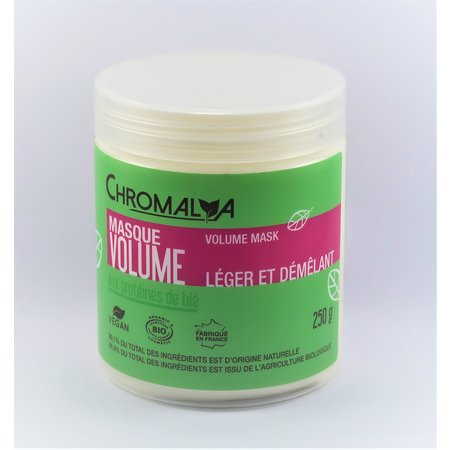 Chromalya Masque Volume