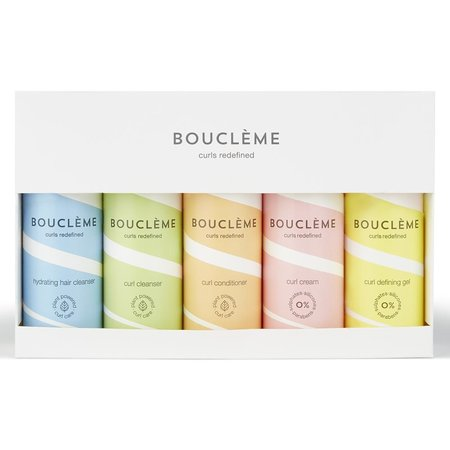 Bouclème Discovery gift set complete