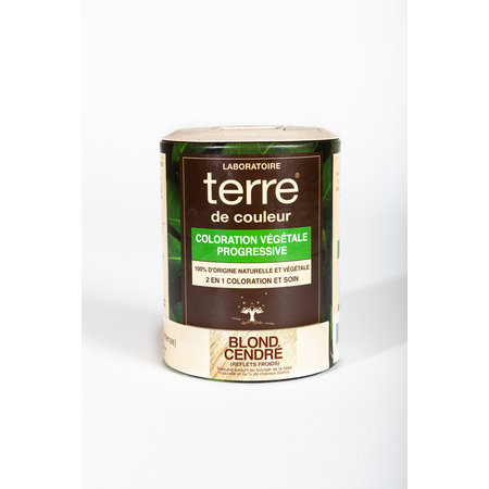 """Terre de Couleur Plantenkleuring """"Blond Cendré"""" 100gr"""