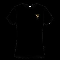 T-Shirt bedrukt voorkant