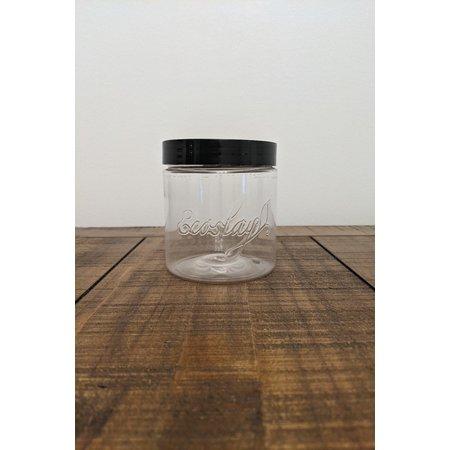 Ecoslay Ecoslay Jar rond met deksel 16oz