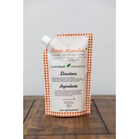 Ecoslay Orange Marmalade 16oz Pouch