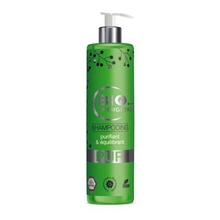 Bio Hair PUR / Purifying & Balancing Shampoo 200ml