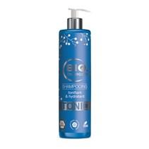 TONIC Shampoo / Toning & moisturizing