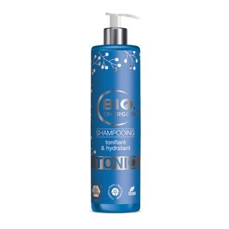 Bio Hair TONIC Shampoo / Toning & moisturizing 200ml