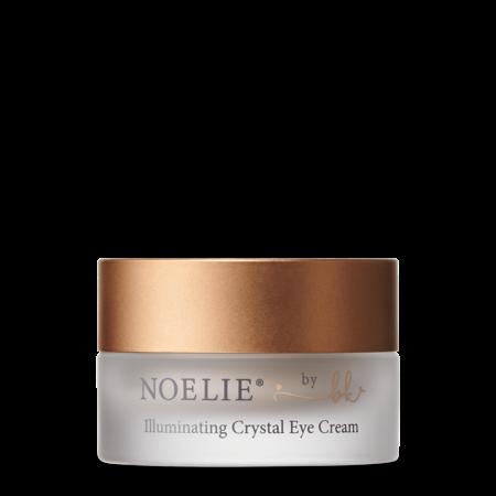 Noelie Illuminating Crystal Eye Cream - 15ml