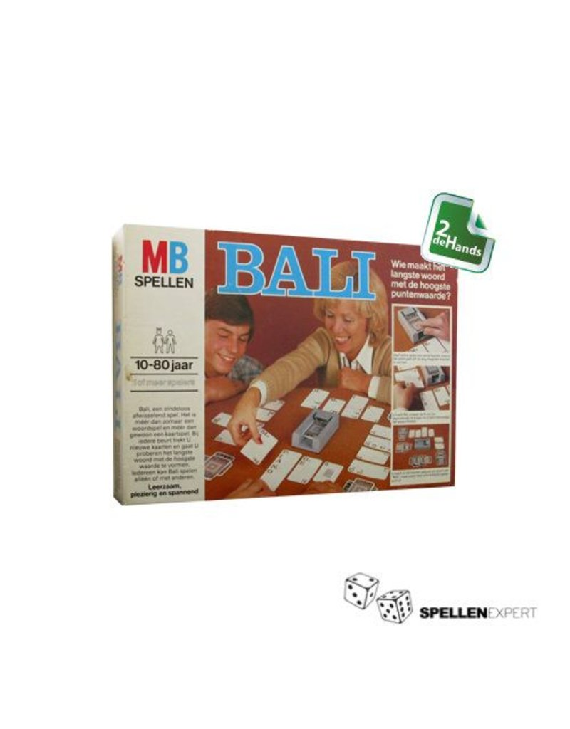 MB Bali
