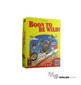 999 Games Boon to be Wild