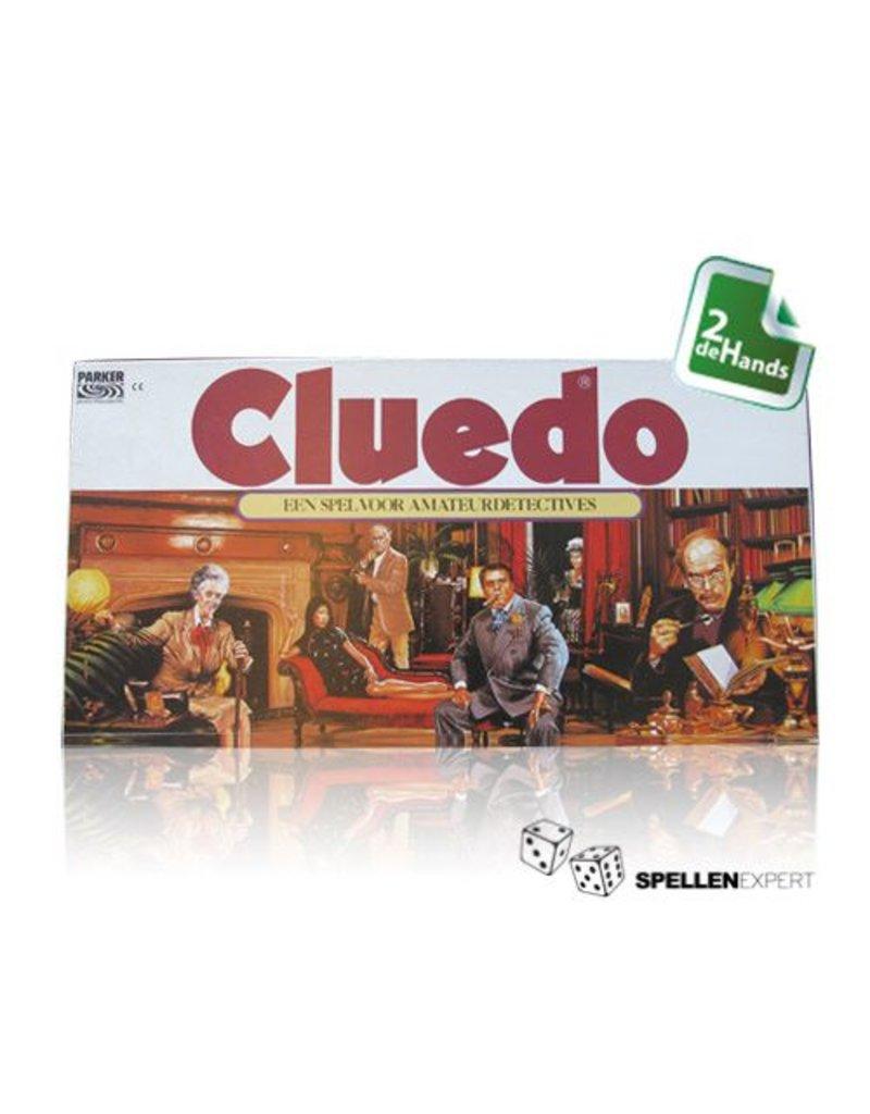 Parker Cluedo 2deH