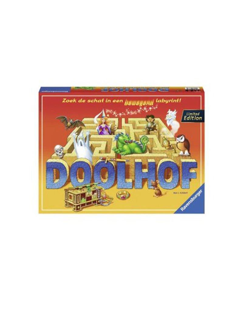 Ravensburger De betoverde doolhof (Limited Edition)