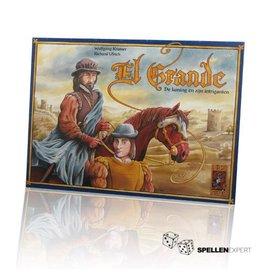 999 Games El Grande