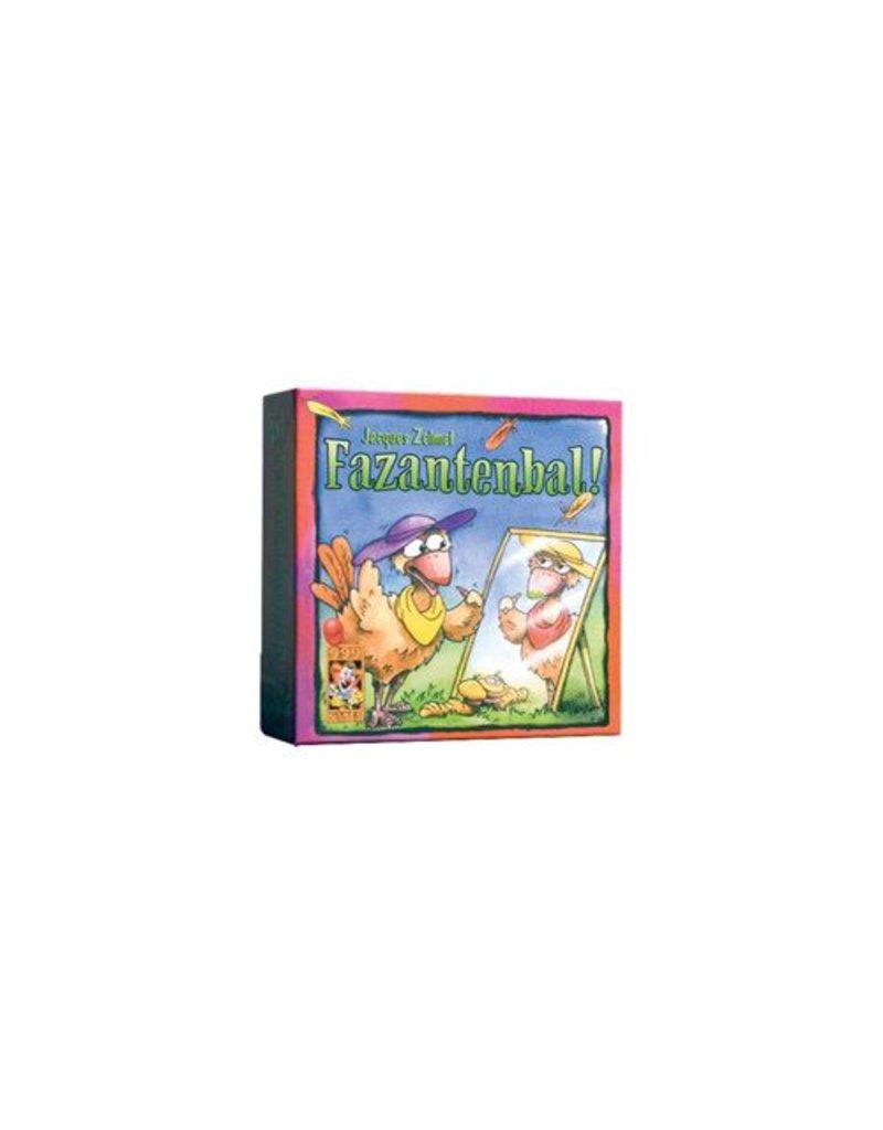 999 Games Fazantenbal