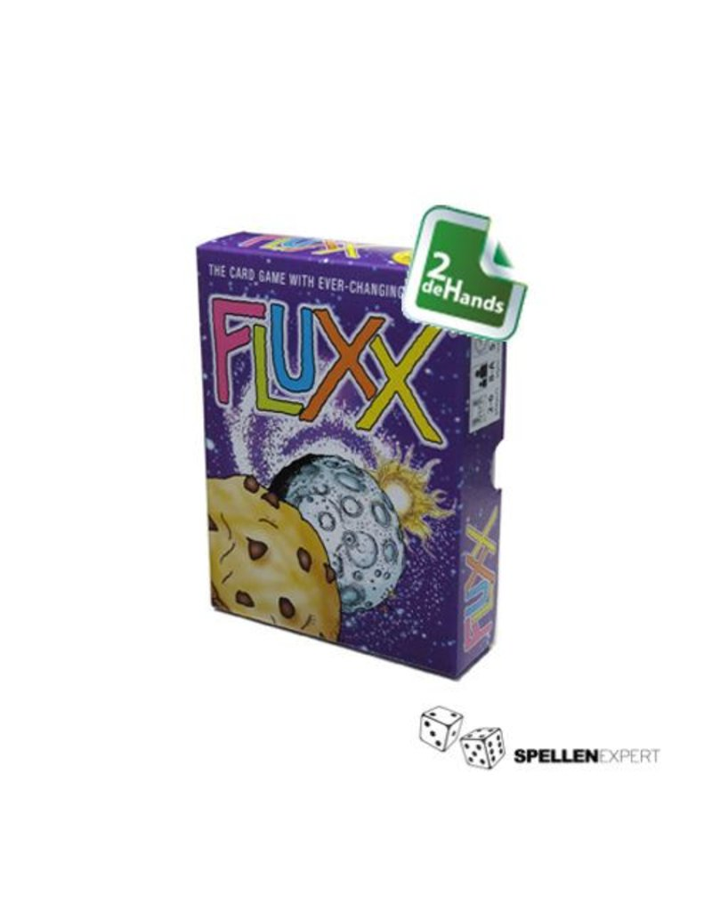 Fluxx 4.0 (English)
