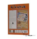 999 Games Goa