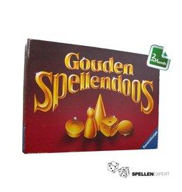 Ravensburger Gouden Spellendoos