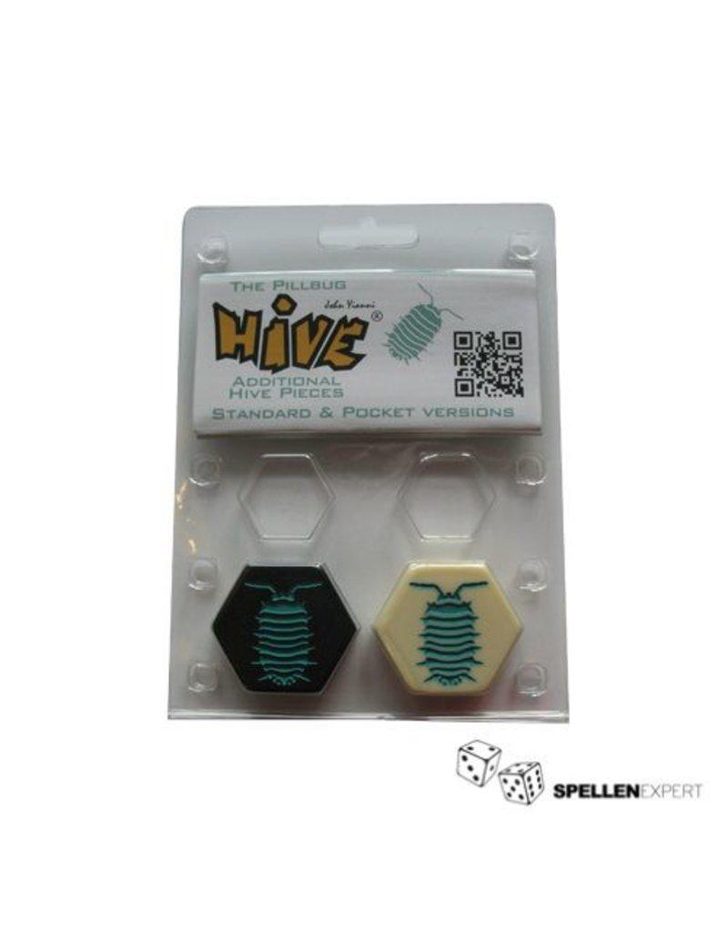 Hive Pillbug