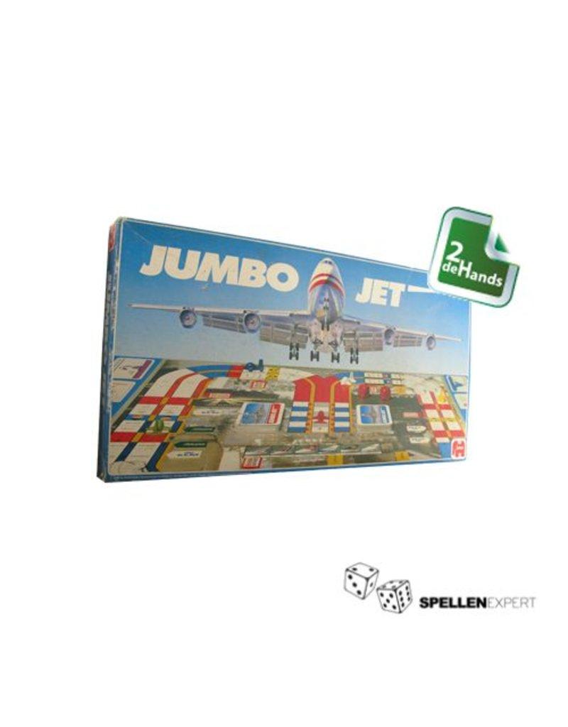 Jumbo Jumbo Jet
