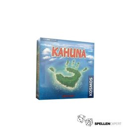 Kahuna (Duits)