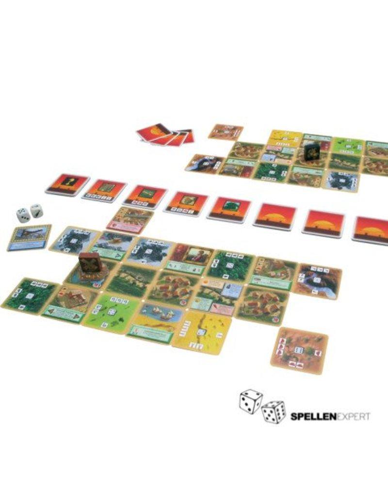 999 Games Kolonisten van Catan Kaartspel