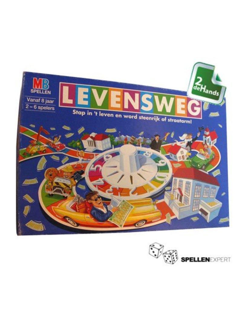 MB Levensweg 1997