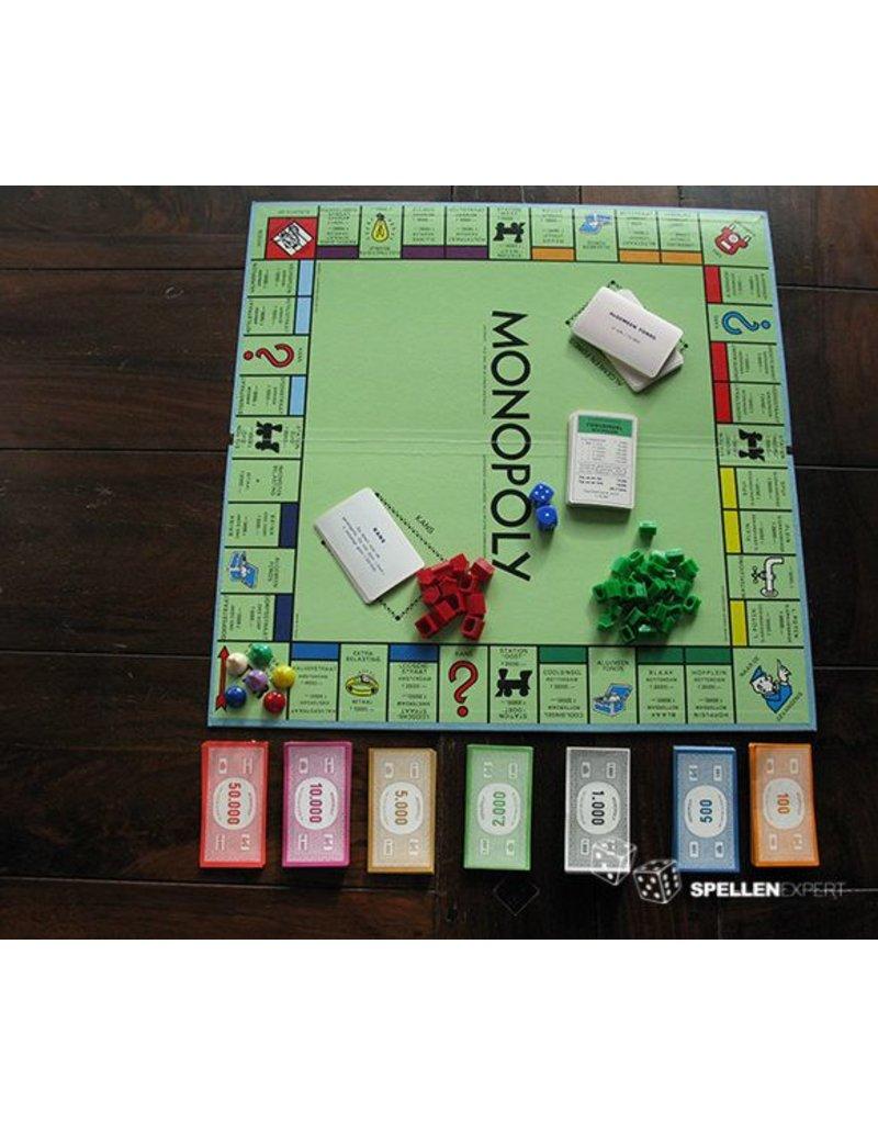 Parker Monopoly 1969