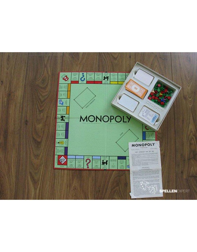 Parker Monopoly 1973