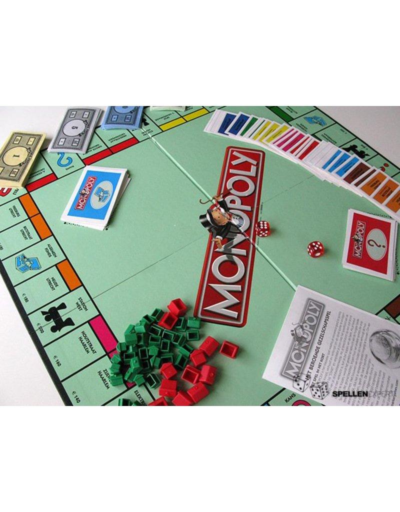 Parker Monopoly 2006