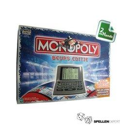 Parker Monopoly Beurs editie