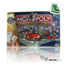 Hasbro Monopoly Dam tot Dom Electronisch bankieren